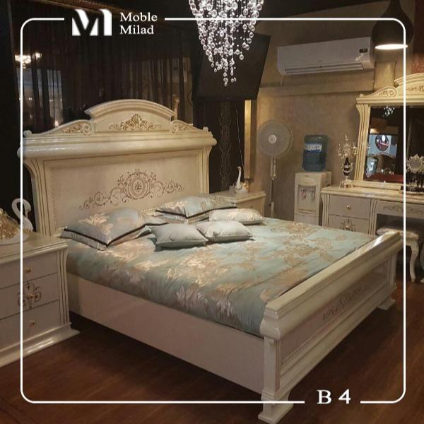 سرویس خواب مدل B4